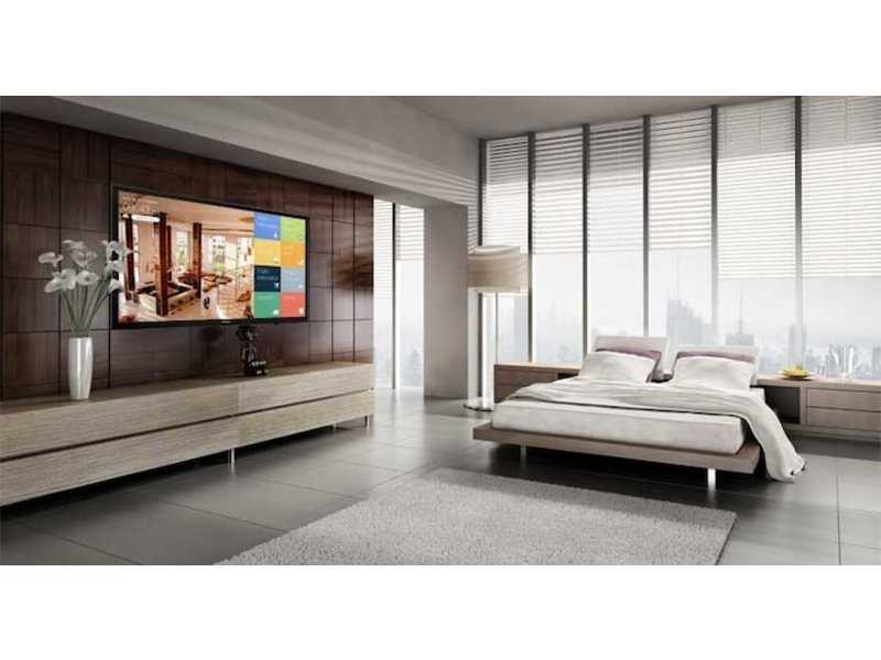 Samsung Samsung Full HD Hospitality Display HE690