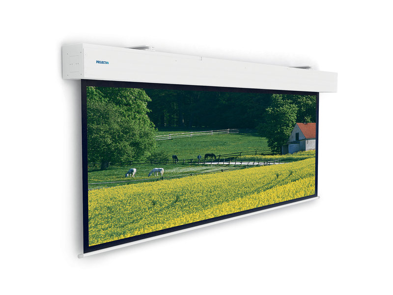Projecta Projecta Elpro Large Electrol Mat Wit 16:9 zonder rand