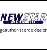 Newstar Newstar NM-W440BLACK flat panel muur steun