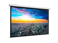 Projecta Compact Electrol RF HDTV High Contrast