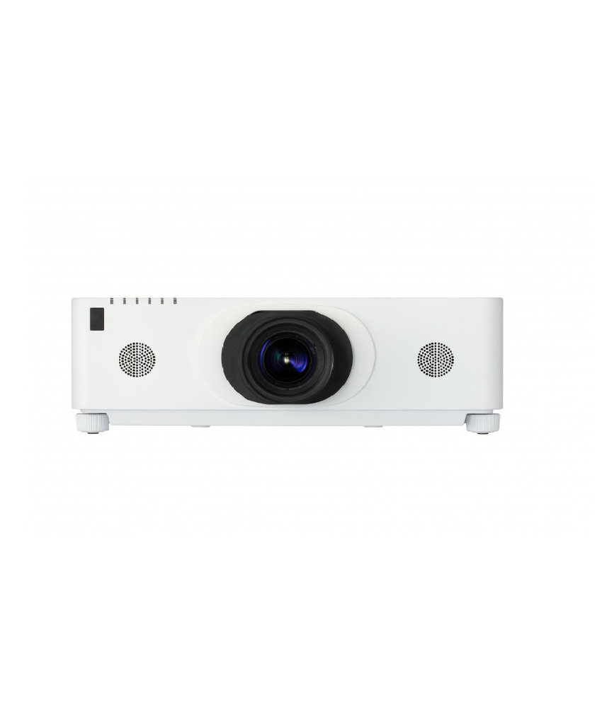 Hitachi CP-WU8600 w/o lens