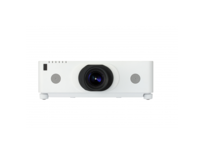 Hitachi CP-X8800 zonder lens