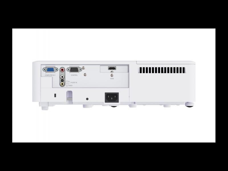 Hitachi Hitachi CP-EX303 3LCD beamer