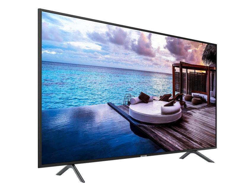 Samsung HJ690U 4K UHD