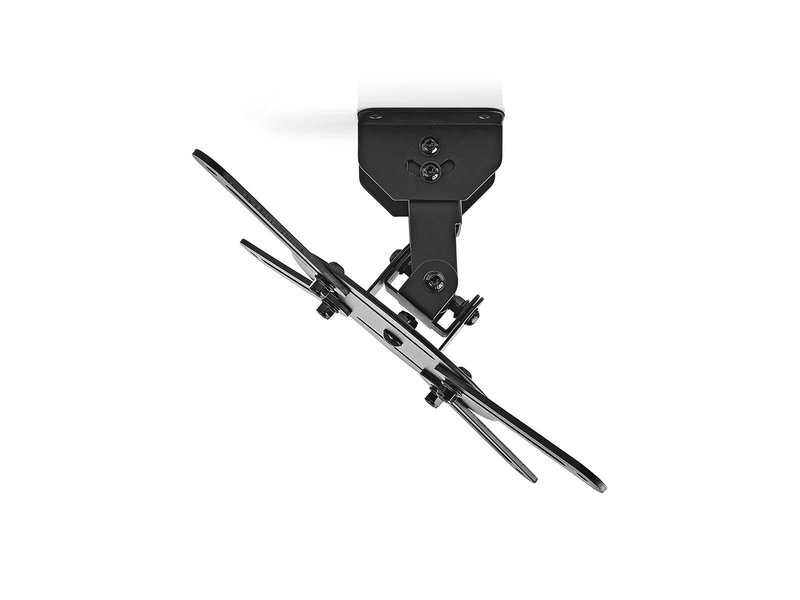 Nedis Nedis Projector Plafondbeugel 130mm tot 10 kg