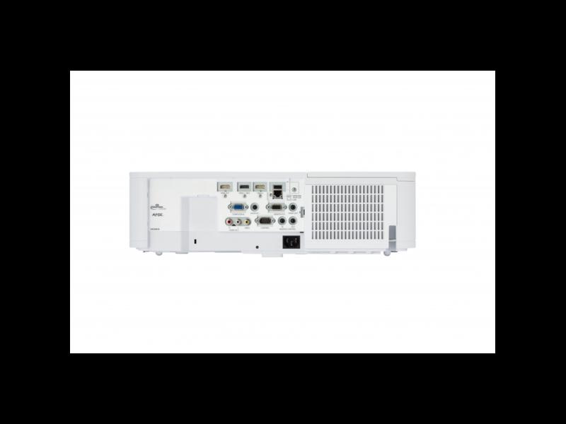 Hitachi CP-WU5506