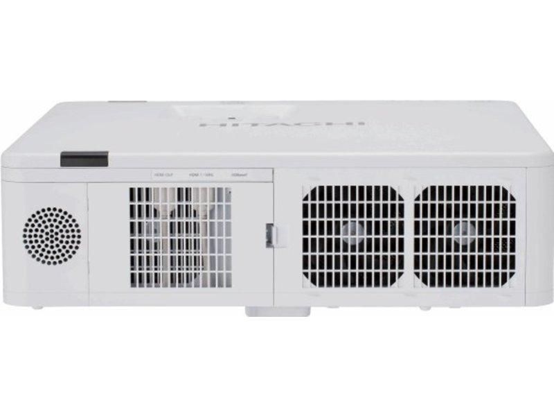 Hitachi Hitachi LP-WU3500 LED installatiebeamer