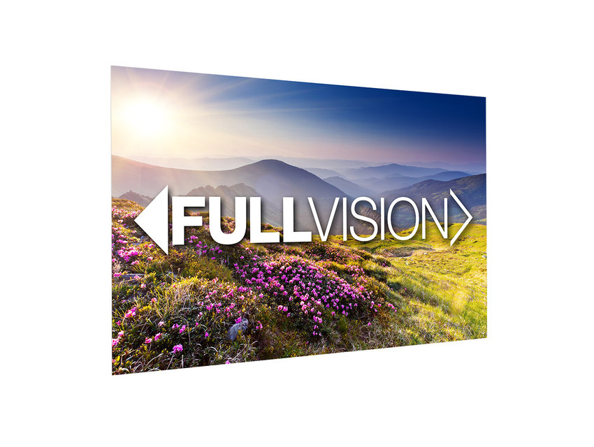 Projecta FullVision Mat Wit 16:9