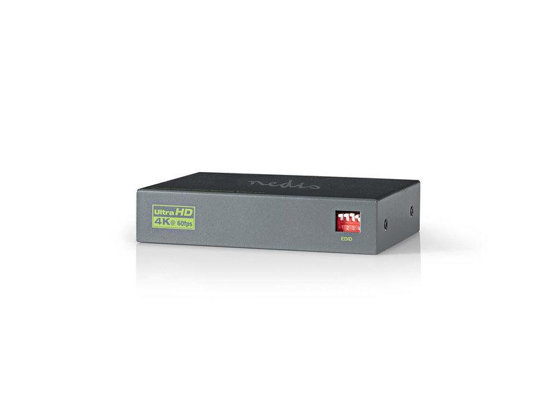 Nedis Nedis 1-naar-4-poorts HDMI splitter
