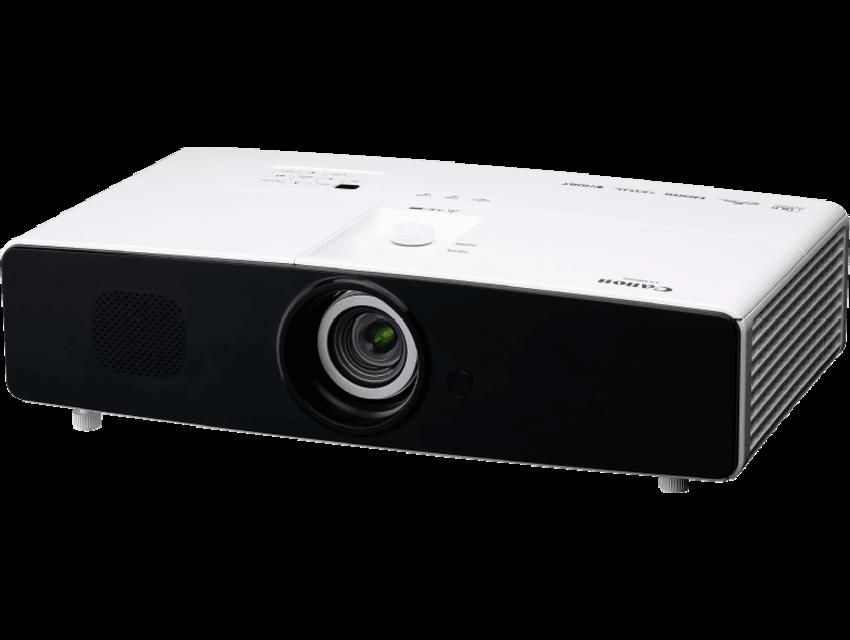 Canon LX-MW500