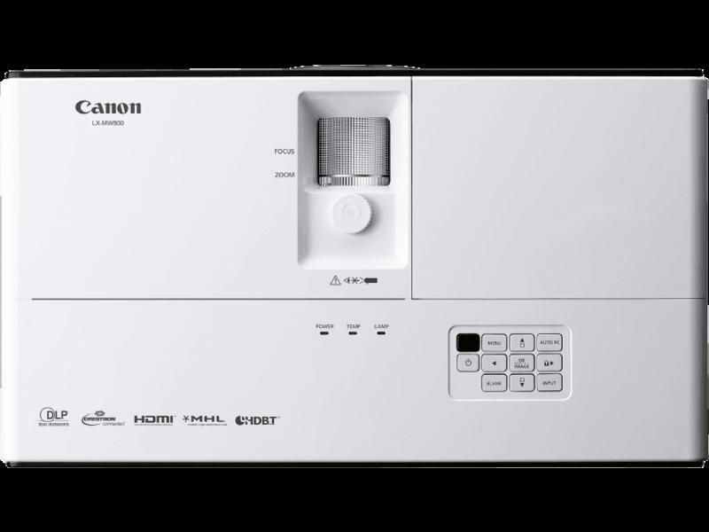 Canon Canon LX-MW500