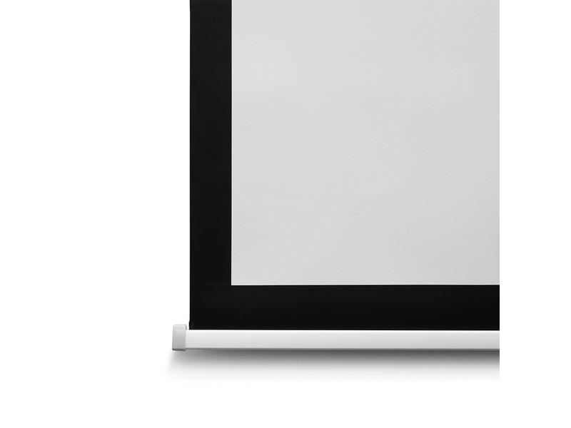 Projecta Projecta Hapro CSR handbediend projectiescherm