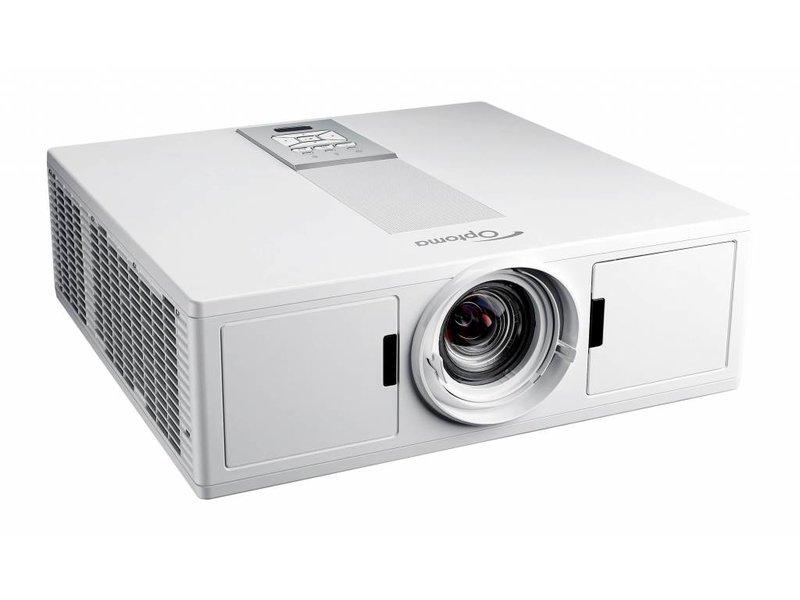 Optoma Optoma ZH510TE White Full HD Laser beamer