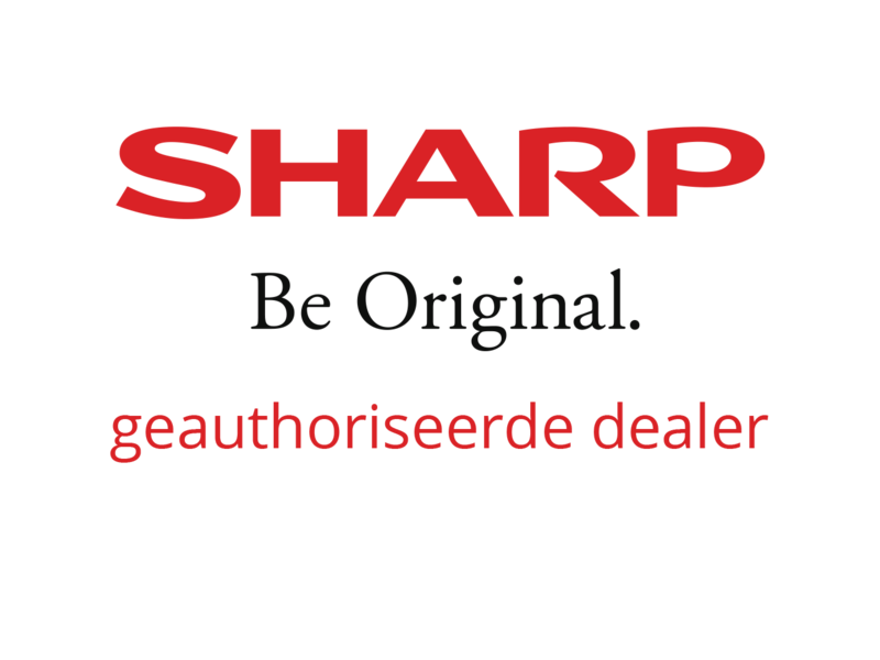 Sharp Sharp Windows Collaboration Display
