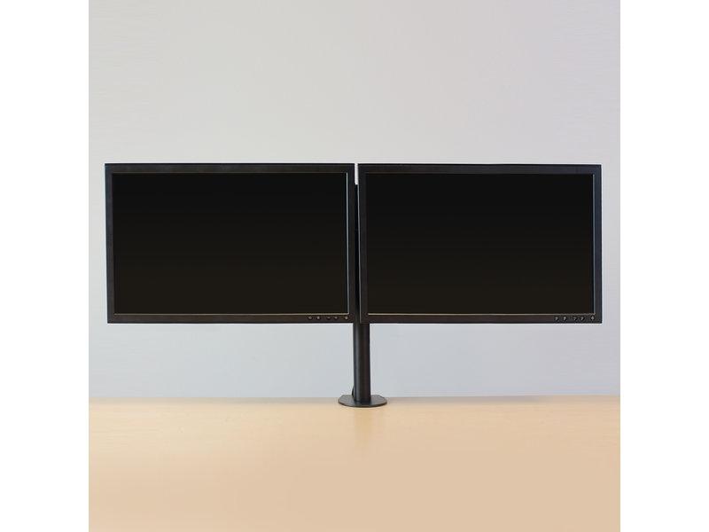 Ewent Ewent EW1512 bureausteun voor 2 LCD