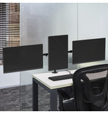 Ewent Ewent EW1513 bureausteun voor 3 LCD