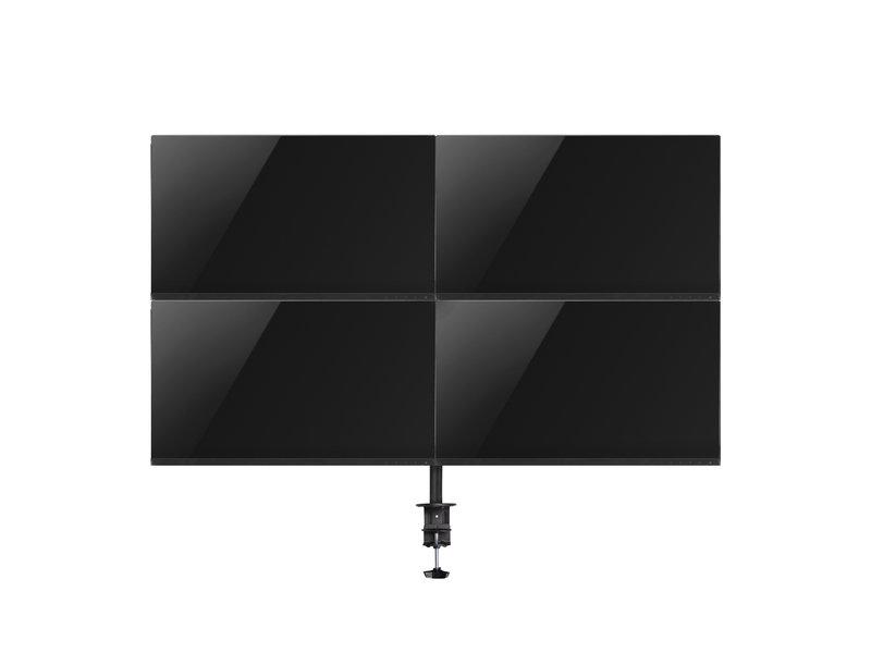 Ewent Ewent EW1514 bureausteun voor 4 LCD