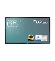 """Optoma Optoma OP651RKe interactieve 4K display 65"""""""