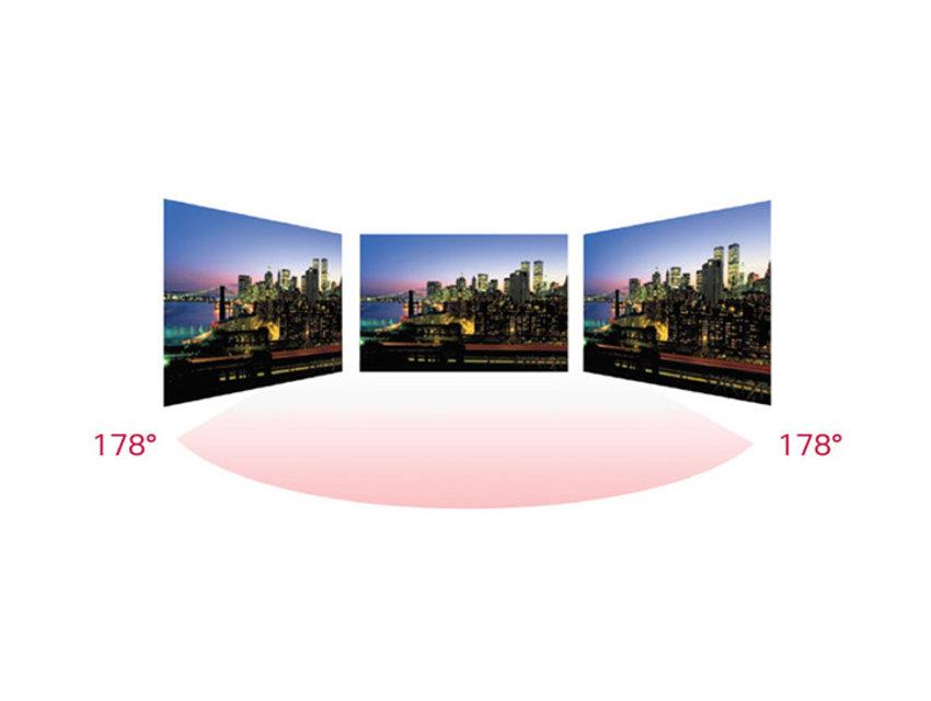 LG 49VL5F display