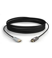 WyreStorm WyreStorm CAB-HAOC-15 18 Gbps optische HDMI kabel 15 meter