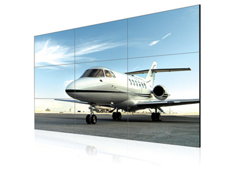 LG LG 55LV35A 55 inch videowall display