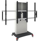 Smartmetals SmartMetals Mobiele VideoWall elektrische hoogteverstelling