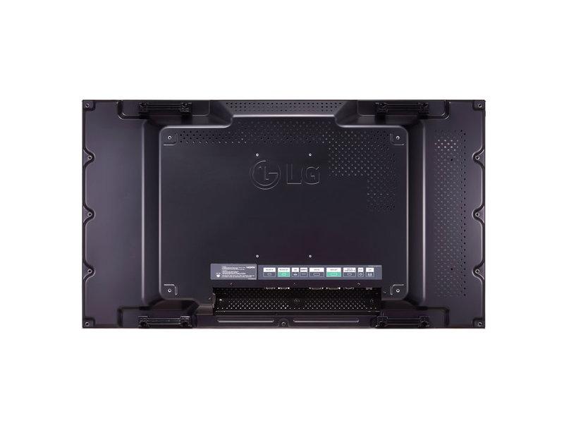 LG Elektrisch verstelbare 98 inch mobiele videowall set