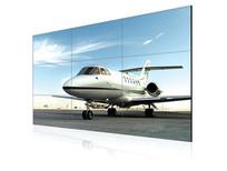 Electrisch verstelbare 110 inch videowall