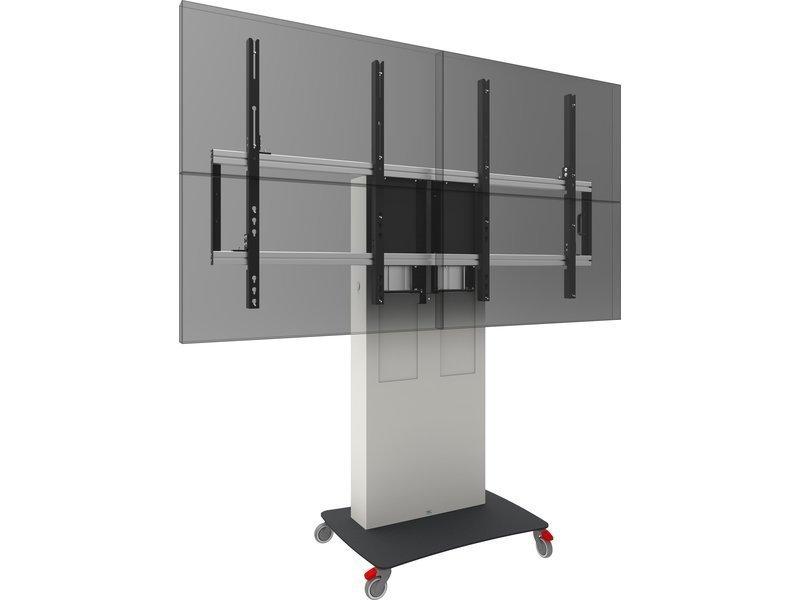 LG Electrisch verstelbare 110 inch videowall
