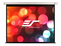 Elite Electric Standard 16:9 wit