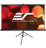 Elite Screens Elite mobiel projectiescherm op driepoot 16:9