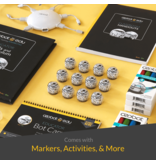 Ozobot Ozobot Evo Classroom Kit 12 stuks