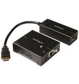 StarTech.com StarTech.com ST121HDBTDK HDBaseT extender set met compacte transmitter