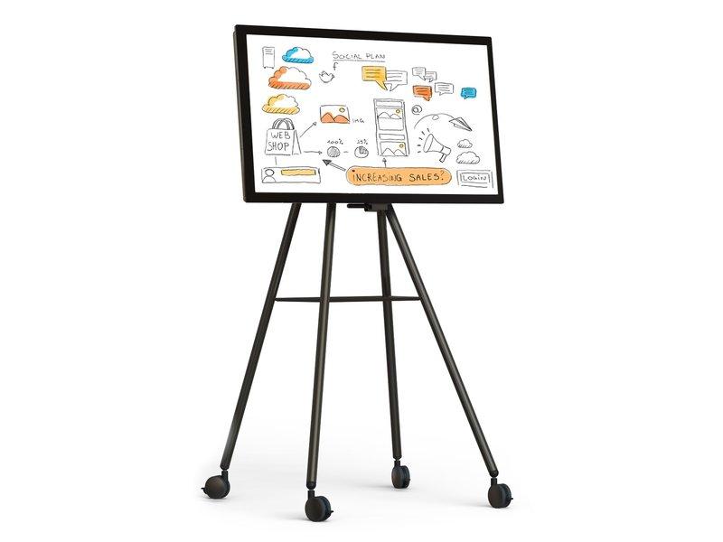 i3 Technologies i3SIXTY S4300 Digitale Flipchart