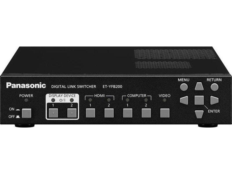 Panasonic Panasonic ET-YFB200G Digital Link emittor