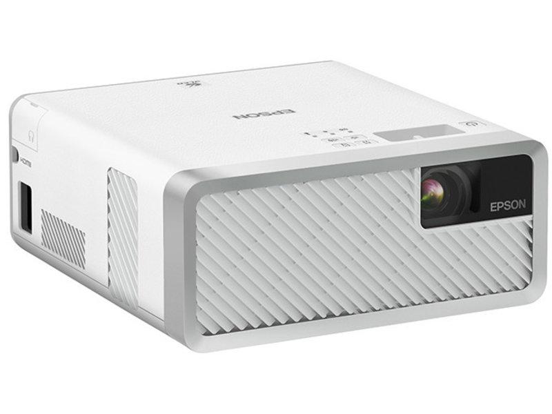 Epson Epson EF-100W mobiele laser beamer