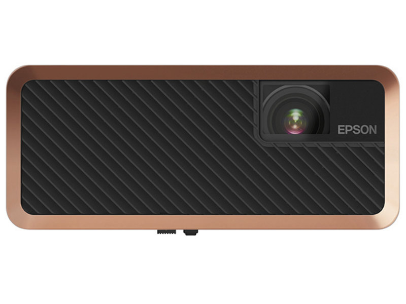 Epson Epson EF-100B mobiele laser beamer