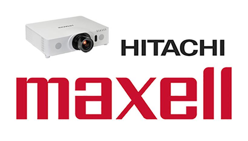 Hitachi gaat verder als Maxell