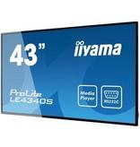 """iiyama Iiyama 43"""" Full HD LCD scherm"""