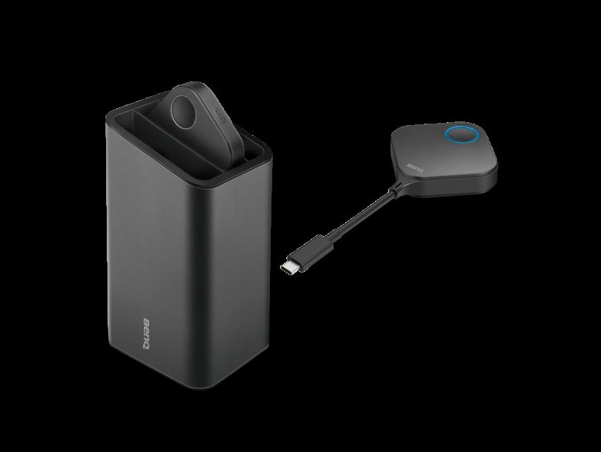 BenQ Instashow USB-C Buttons