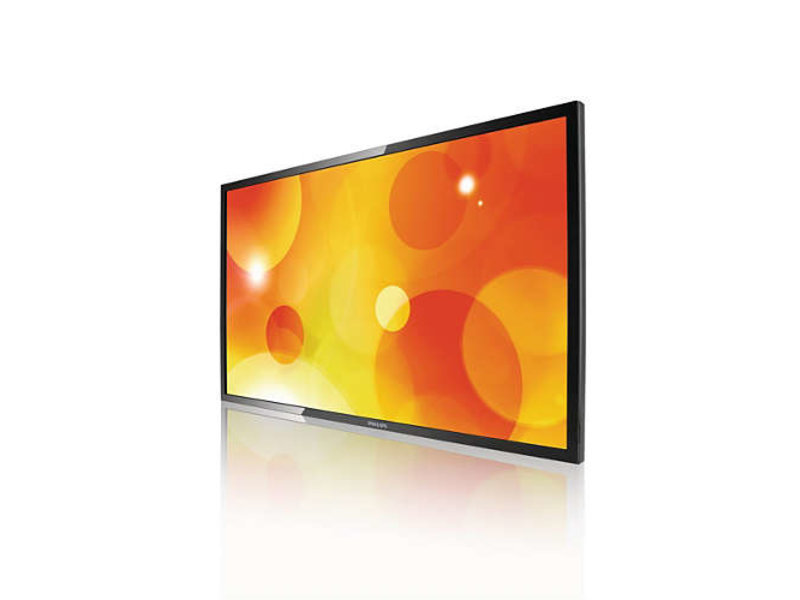 Philips Philips BDL4330QL/00 Q-line FHD display