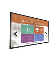 Philips Philips  43BDL4051T T-Line Multi-Touch display