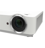 Vivitek Vivitek Mobiele Laser projector