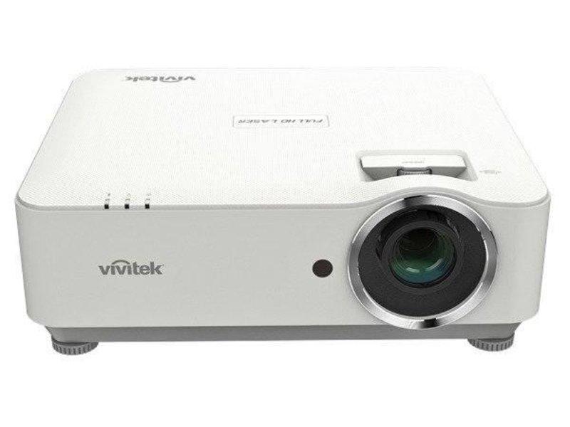 Vivitek Vivitek  DU3661Z Mobiele Laser projector