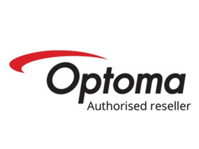 Optoma Optoma ZH506t  Zwart Full HD Laser beamer