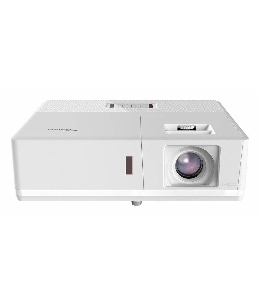 Optoma ZU506t White