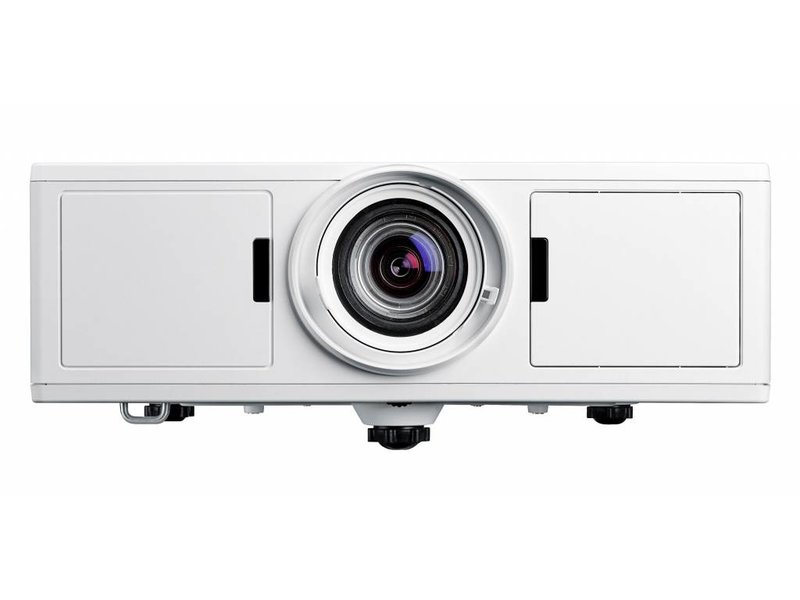 Optoma Optoma ZU500TST White Short-Throw Laser beamer