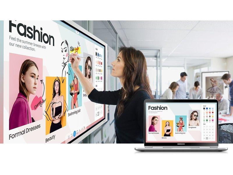 Samsung Samsung Flip 65 inch interactive whiteboard