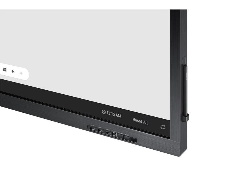 """Samsung Samsung 65"""" 4K Interactief Touch Whiteboard"""