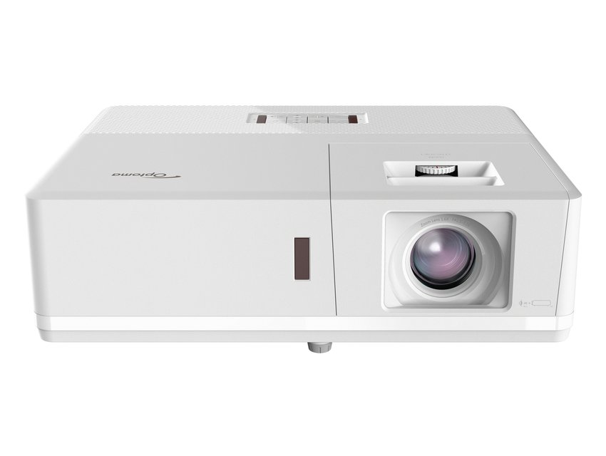 Optoma ZH506t Wit